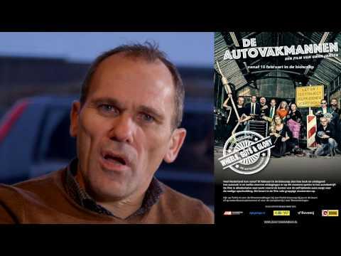 Toekomst autobranche volgens Johan van der Hoeven (Fource)