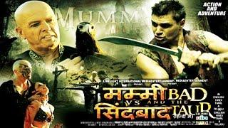 Mummy Vs Sinbaad - Dubbed Full Movie | Hindi Movies 2016 Full Movie HD