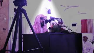 Abdul Wali Al Arkani, it's Amazing Recitations.