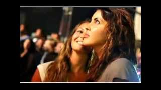 Veronica Ciardi & Sarah Nile -  I Bruise Easily