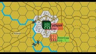 Battle of Fallujah - 2013 (Iraq Civil War)