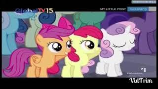 Kuda poni bahasa indonesia