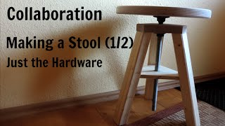 Stool (1/2) Collaboration
