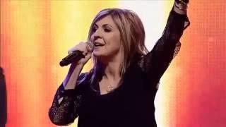 DVD Revealing Jesus  -  Darlene Zschech