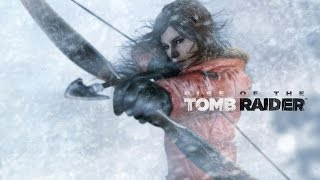 Rise of the Tomb Raider NEW Gameplay Demo August 2015