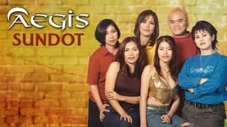 Aegis - Sundot (Lyrics Video)