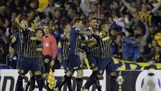 Melhores Momentos De Rosario Central 1 X 0 Atletico Nacional - Copa Libertadores 2016