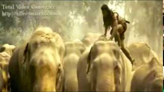 Tony Jaa VS Elephants. Amazing tony jaa. www.vir-zone.com