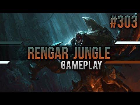 Rengar (Jungle): Rengar im Blut #303 [Lets Play] [League of Legends] [German / Deutsch]