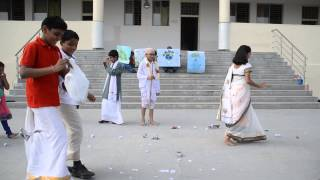 Swachh Bharat skit by The Smart School