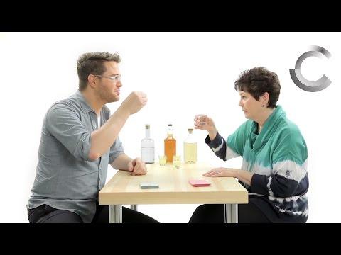 Paula & David | Truth or Drink | Parents/Kids | Cut