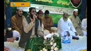 Saif Ul Malook(Hafiz Hamid Sharif In Sharjah)Punjabi Arifana Kalam.By Visaal
