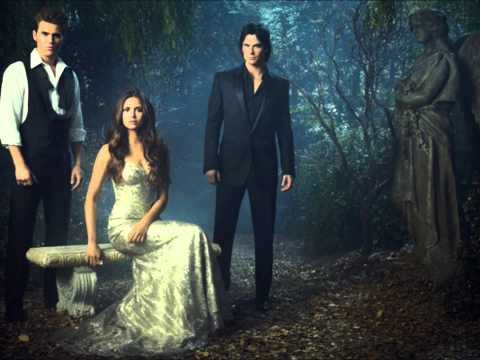 Vampire Diaries 4x09 Bastille - Oblivion