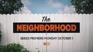 The Neighborhood CBS Trailer #5