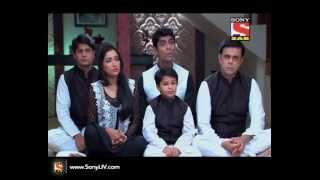 Badi Door Se Aaye Hain - Episode 75 - 19th September 2014