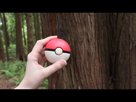 My Thoughts on Pokémon Go - Tamashii Hiroka