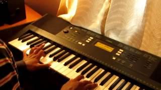 Premam - Malare Ninne Kaanadhirunnal ( Piano Cover ) By VISHNU