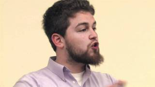 3 Types of Modesty - AbdelRahman Murphy - MMYC 2010
