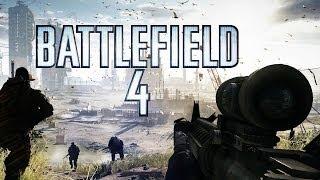 BATTLEFIELD 4 - O INÍCIO DA CAMPANHA! (BF4 Final Dublado e Legendado em Português)