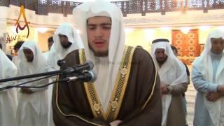 Best Quran Recitation Really Beautiful 2017 Emotional Recitation By Sheikh Abdul Aziz Baleela   AWAZ