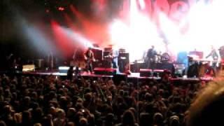 Horslips Dearg Doom Live at The O2  4/12/2010