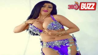 Top 10 The Most Hottest belly dancers arabs 2016
