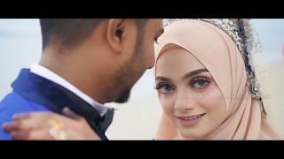 Shakir & Farhana | Malaysia Indian Muslim Wedding Films | 7-9 September 2018