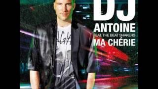 Dj Antoine      Ma  Chérie (Officiel)