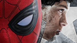 7 Facts About Spider-Man In Captain America: Civil War