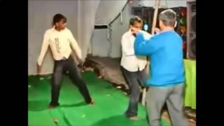 funny haryanvi marriage drunked dance