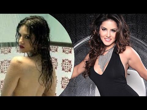 Sunny Leone & Karan Mehra's Lovemaking Scene In Shower Shot For 6 hrs