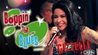 Boppin' The Blues ft.GIZZELLE (promo) BOPFLIX