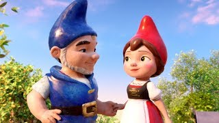 "Sherlock Gnomes (2018) - ""Greatest Team"" - Paramount Pictures"