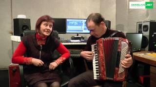 Juozas Kavaliauskas ir Rasa Navakauskiene