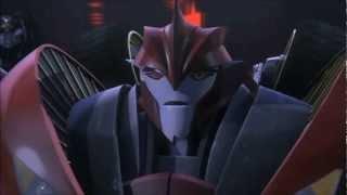Skillet Monster Dubstep Remix Transformers Prime