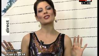 Violeta Constantin - Nevasta ma doare capul DIRECT ALPHA TV