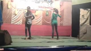 Aadhi basi dance