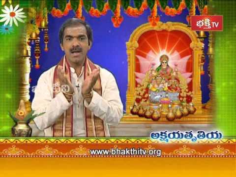 Xxx Mp4 Importance Of Sri Maha Vishnu Pooja In Akshaya Tritiya 3gp Sex