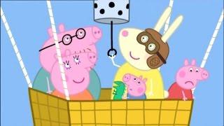 Peppa Pig Season 2 English Episodes 14 - 26 Compilation