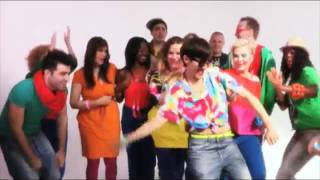 Loui & Scibi feat Alec Sun Drae - Who Am I (official video)