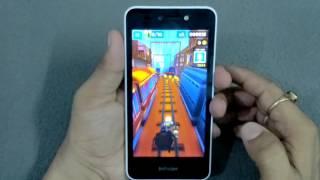 [Hindi - हिन्दी] Infocus Bingo 10 Gaming Review