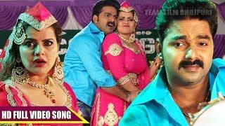Pawan Singh का सबसे हिट फिल्म सांग - O Bihar Ke Chhore - ओ बिहार के छोरे - Indu Sonali - Challenge