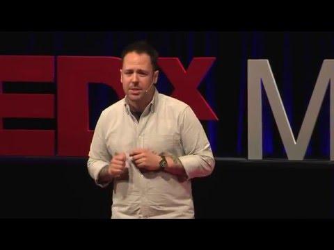 watch How I built the number one new restaurant in America | Aaron Silverman | TEDxMidAtlantic