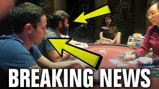 Tom Dwan And Dan Bilzerian Playing HIGH STAKES Poker In Las Vegas!
