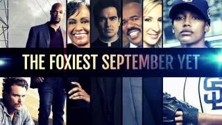 The FOX-iest September Yet