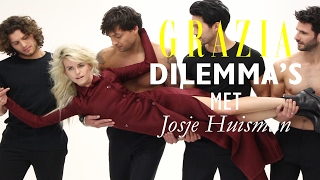 Dilemma's met Josje Huisman