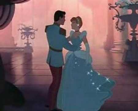 Disney princess Entre ciel et terre