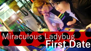 Miraculous Ladybug: First Date