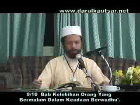 Maulana Zakaria al Kandhlavi