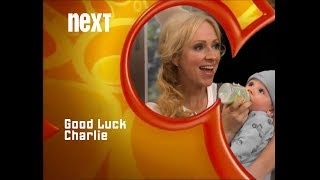 Coming Up Next - Good Luck Charlie (2006)